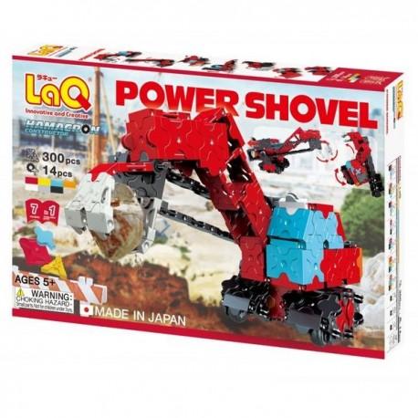 LaQ Engins de construction