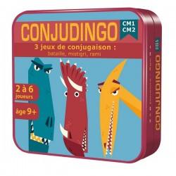 Conju Dingo CM1 CM2