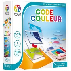Code couleur / Colour Code