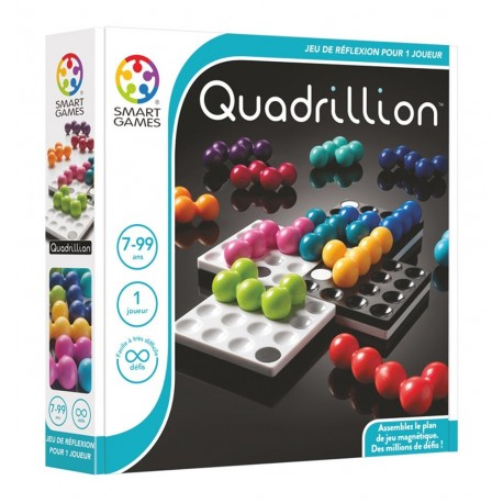 Quadrillion nouvelle version