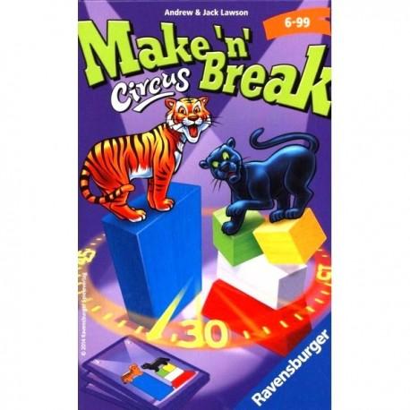 Make'n Break Circus