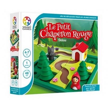 Le Petit Chaperon Rouge ( Smartgames)