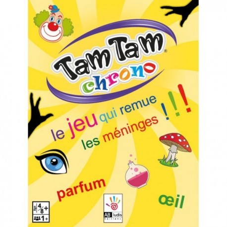 TamTam Chrono