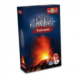 Défis Nature : Les volcans