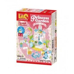 LaQ Jardins de Princesses