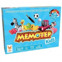 Memotep Kids