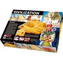Kit de bricolage Pyramide