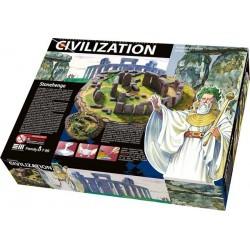 Kit de moulage Stonehenge
