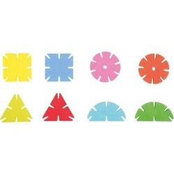 Formes géométriques 240