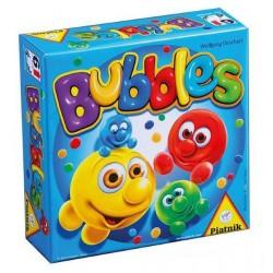 Bubbles Jeu EXPO
