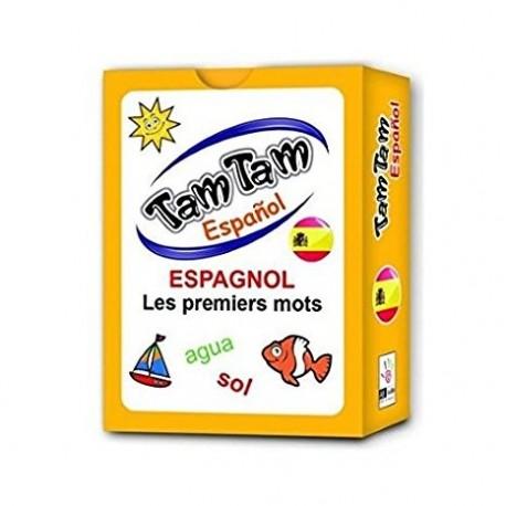 TamTam Espagnol