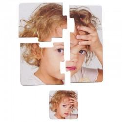Maxi Puzzles Emotions