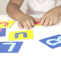 Coffret Lettres tactiles