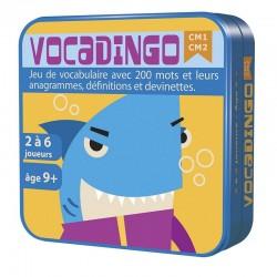 Voca Dingo CM1CM2
