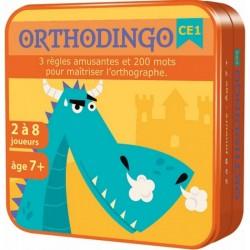 Ortho Dingo CE1