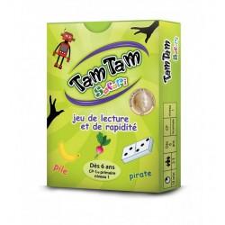 TamTam Safari CP niveau 1