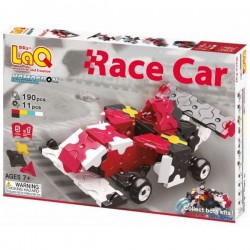 LaQ Race Car