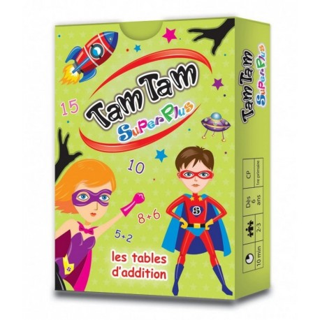 TamTam Super Plus