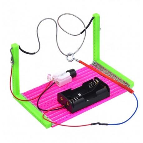 Kit Parcours Electrique d'habileté