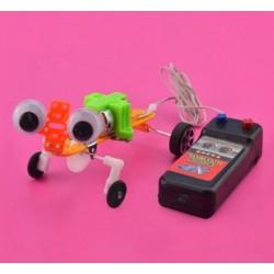 Robot Gecko