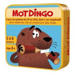 Mot Dingo