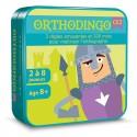 Ortho Dingo CE2