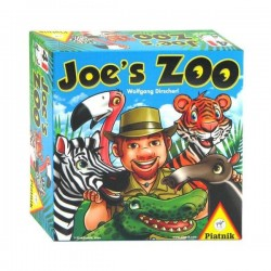 Joe's Zoo Jeu EXPO