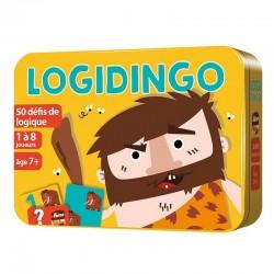 Logi Dingo