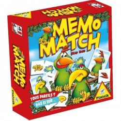 Mémo Match