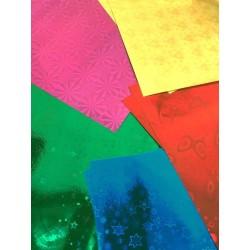 Papier Hologrammes