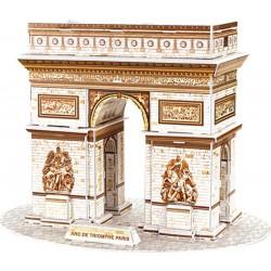 Maquette Arc de Triomphe