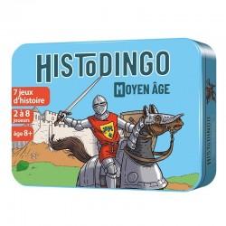 Histo Dingo