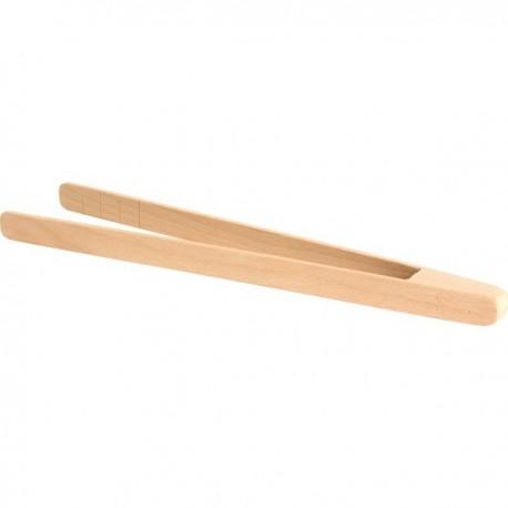 Grande pince en bois