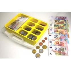 Coffret Monnaie
