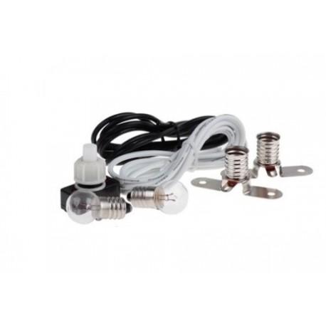 Kit de montage électrique