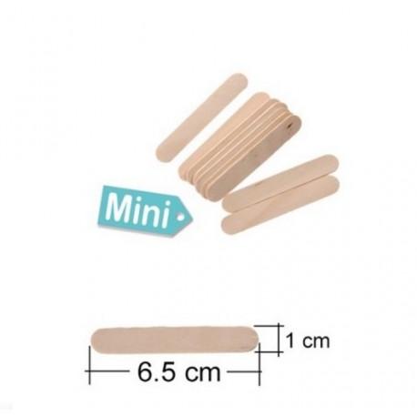 Mini Batons de bois