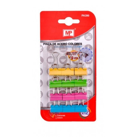 Pince Clip 19 mm