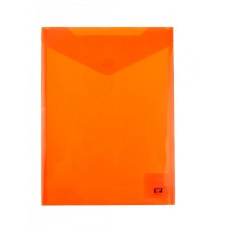 Enveloppes Polypropylène A4 fermeture verticale