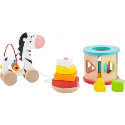 Coffrets 3 jouets Premier Age