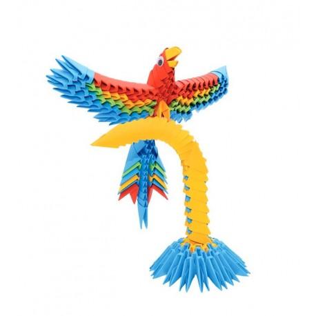 Créagami Perroquet
