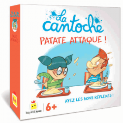 La Cantoche Patate Attaque
