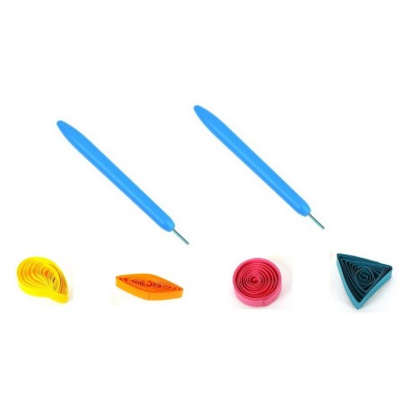 Stylet pour quilling