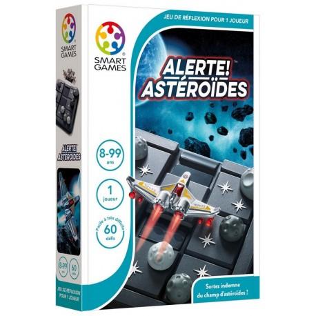 Astéroïdes Escape