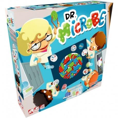 Dr Microbe