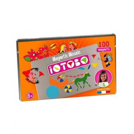 Iotobo 6+ voyage