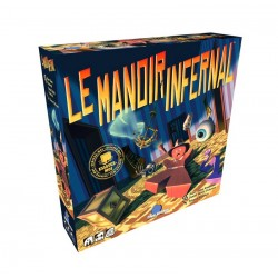Le Manoir Infernal
