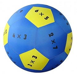 Ballon Malin Multiplication