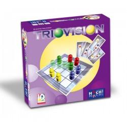 Triovision Jeu EXPO
