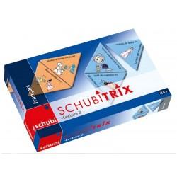 Schubitrix Lecture 2