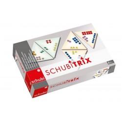 Schubitrix Reconnaître des quantités